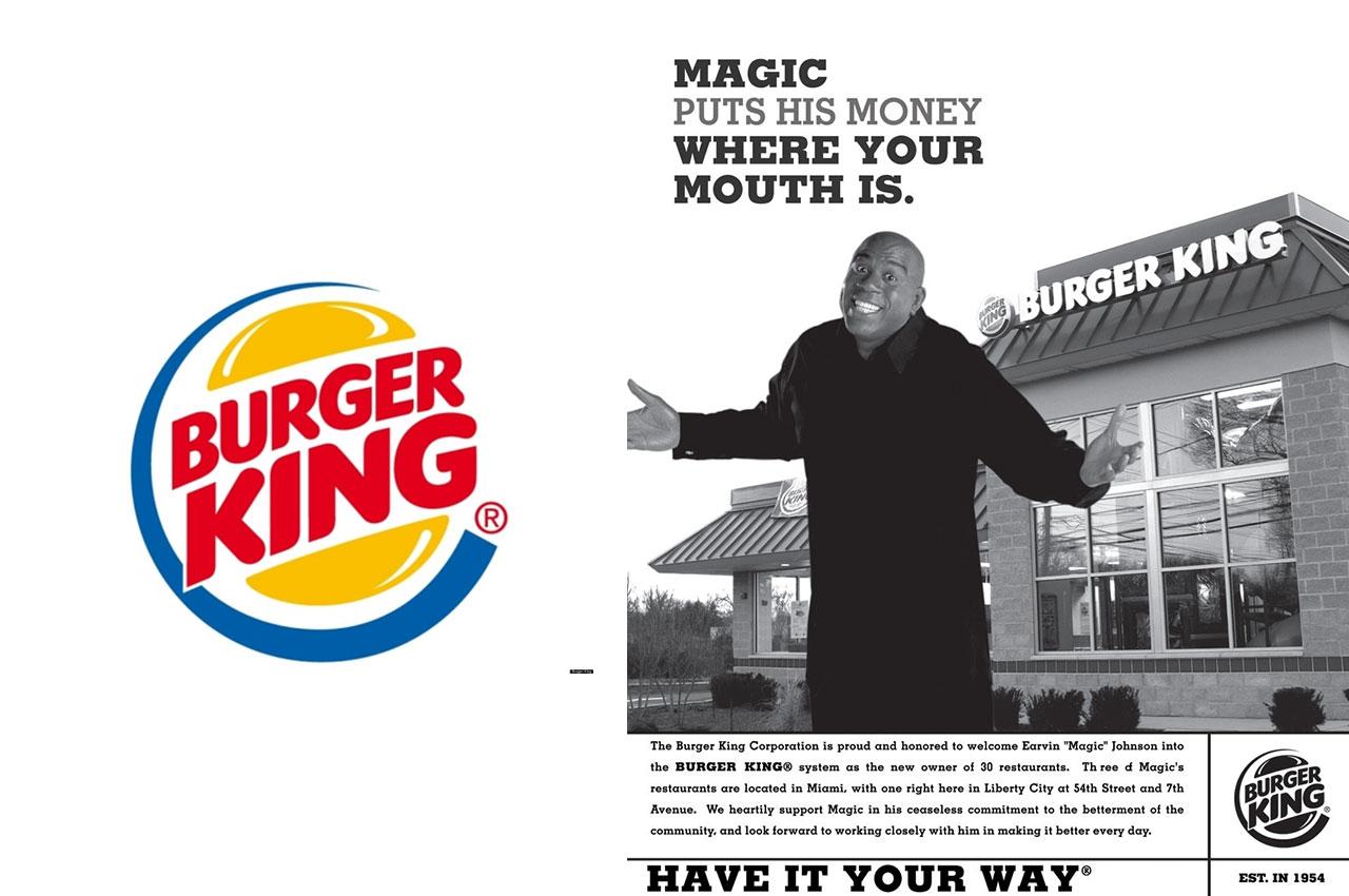 Burger King « Circle of One Marketing